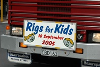 Special Rigs for Special Kids